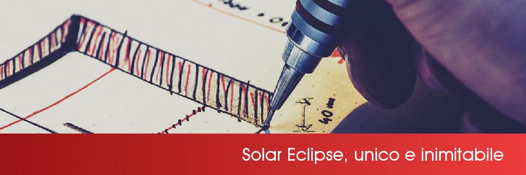 Banner Brevetto Solar Eclipse