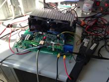 Sistema di accumulo fotovoltaico Solar Eclipse - Idea e sviluppo 2